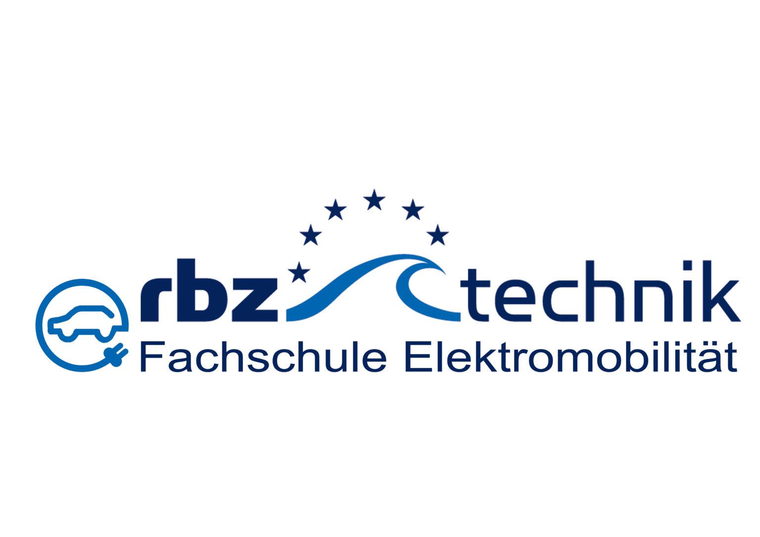 Logo vom RBZ Technik